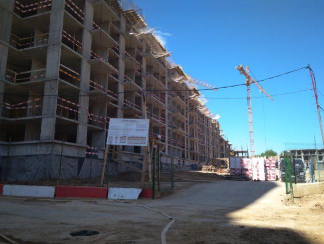 Городское строительство